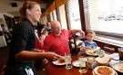 Olive Garden Offers Free Kid's Meal On April 24 In Honor Of Take Our Daughters and Sons to Work Day