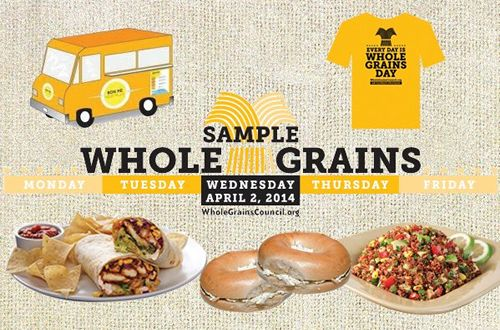 Restaurants Encourage Consumers to Reach for Whole Grains
