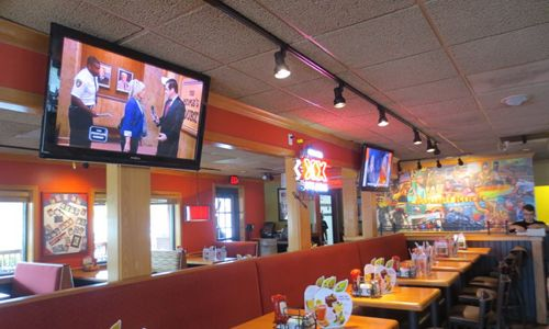 Applebee's Grill + Bar - N I Service Rd S, Austin, Texas - Rated based on Reviews