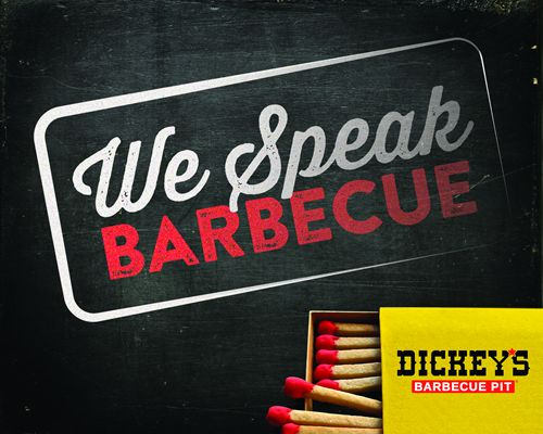 Dickey's Barbecue Gets Back to Roots with First Multimedia Brand Campaign