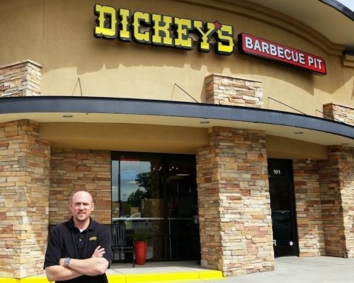 Dickey's Barbecue Pit | RestaurantNewsRelease com - Part 7