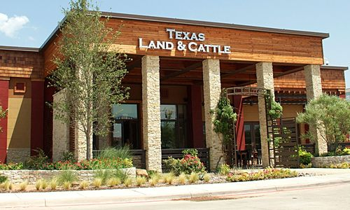 Houston S Texas Land Cattle Restaurants To Host Dine In Day On Sunday July