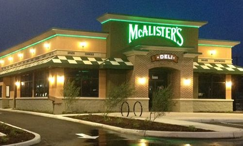 The McAlister's app places the hospitality of our deli right at your fingertips. Just like in our restaurants, we offer what you want how you want it.