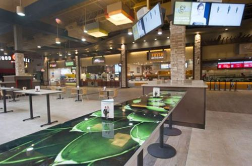 "Arizona Mills' Multi-million Dollar Food Court Transformation Complete - ""Food Hall by Villa"" Now Open"