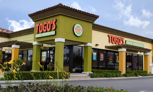 Togo S Expands Presence In California With New Franchise Agreements
