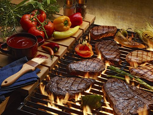 Bonanza and Ponderosa Steakhouse Restaurants Announces Fall Specials and Promotions, and $15,000 Donation to No Kids Hungry