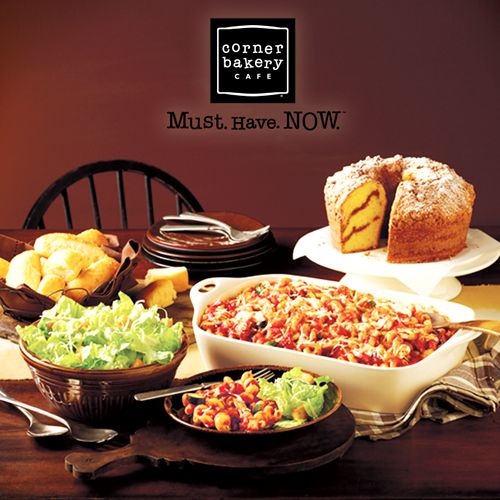 Corner Bakery Cafe Restaurantnewsrelease Com Part 2
