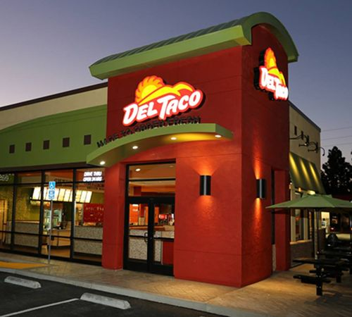 Del Taco Continues Expansion Throughout the Southeast