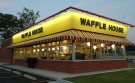 Waffle House Restaurants Celebrates National Waffle Week By Donating To Our Troops