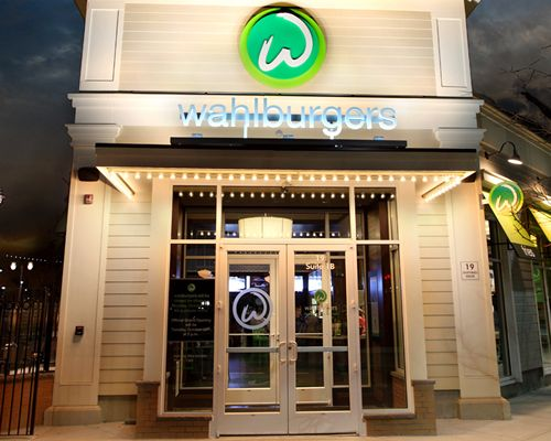 Wahlburgers To Open Three Restaurants In Las Vegas Nevada