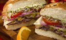 Tasty, Good-For-You Sandwiches Take Center Stage on HealthyDiningFinder.com
