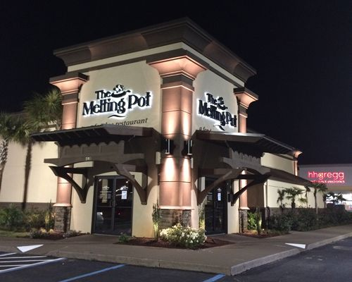 The Melting Pot To Celebrate Grand Opening Of Mobile