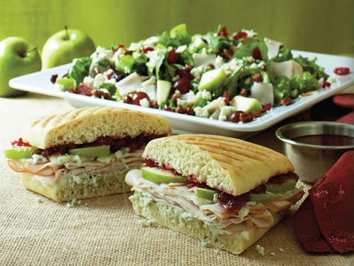 k Followers, 6, Following, Posts - See Instagram photos and videos from McAlister's Deli (@mcalistersdeli).