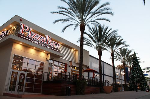 Denver To Columbus Ohio: PizzaRev Signs Five Franchise Agreements For Expansion In