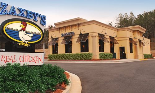 First Zaxby's Restaurant in Monroe Opens