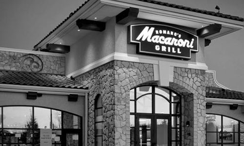 Ignite Restaurant Group Inc Announces Sale Of Romanos Macaroni