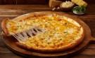 Villa Italian Kitchen Introduces 3 Cheese Pizza to Menu