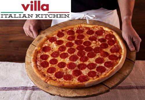 Villa Italian Kitchen Restaurant Now Open in Westfield's Southcenter Mall