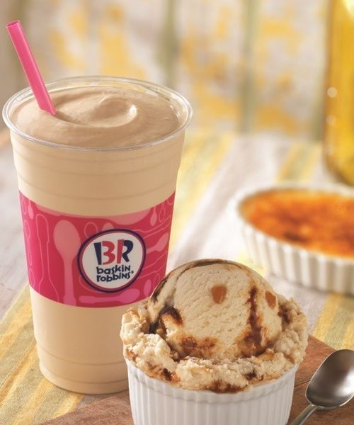 baskin robbins flavor of the month sugar Baskin-robbins' flavor for the month of september is called chocolate del fuego, and it's inspired by a traditional mexican chocolate order some in a cappuccino blast to enjoy chocolate ice.