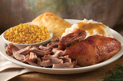 Boston Market Gives Customers A Break On Tax Day With A 'Buy One, Get One Free' Deal