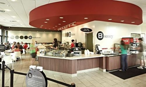 Burger 21 Launches Latest Phase Of Expansion Strategy With Strong Focus On Traditional Development