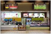 New Restaurants Now Open in Concord Mills Mall: Villa Italian Kitchen, Green Leaf's & Bananas, South Philly Steaks & Fries, and Salsarita's