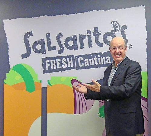 Multi-Brand Franchisor Villa Enterprises Brings Salsarita's Fresh Cantina to Concord Mills Mall