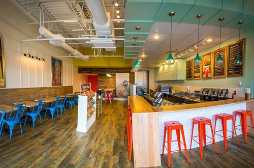Tropical Smoothie Cafe Signs 77 Franchise Agreements, Reports Same-Store Sales Of Over 12 Percent In First Half Of 2015