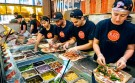 "Blaze Fast-Fire'd Pizza Awarded Number Two Spot on Fast Casual's Annual List of ""Top 100 Movers & Shakers"""