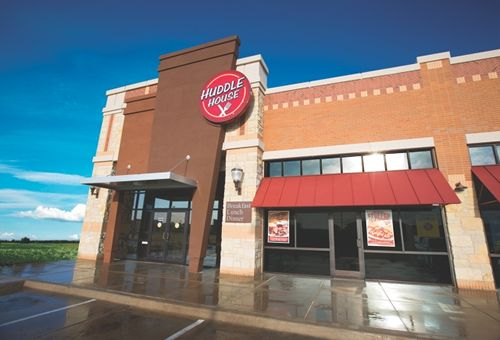 Huddle House Expansion Heats Up With New Restaurants Set For Virginia Florida And Texas