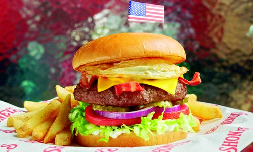 Shoney's Launches The Great American Burger Tribute With 3 New, Incredible, Value-Priced, Fresh-Never-Frozen Burgers