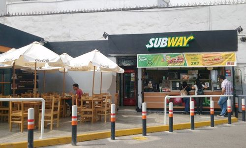 Subway Restaurant Chain Reaches Latest Growth Milestone With Opening Of 5,000th C-Store & Truck Stop Location In Lima, Peru