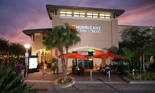 Hurricane Grill & Wings Continues Nationwide Expansion