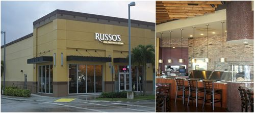 New Mom Plans To Open More Russo S Italian Restaurant
