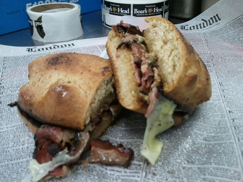 Varesky s Deli Brings Over 75 Years Experience to Stratham NH