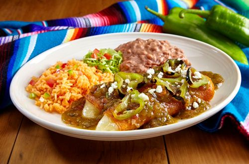 Hatch Chile Festival Spices Up El Fenix in August ...