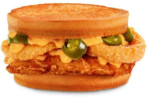 Jack In The Box Introduces New Portobello Mushroom Buttery Jack Restaurantnewsrelease Com