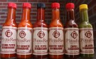 PizzaRev Enhances Customized Dining Experience with New Line of Signature Hot Sauces
