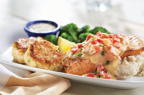 Jumbo Lump Crab Cake Calories