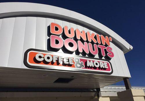 Dunkin Donuts Hosts Informational Franchising Seminar In