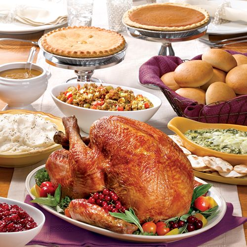 Boston Market Reports Nearly 100 Percent Increase In Thanksgiving Sales Over The Past Five Years