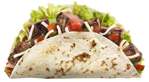 California Tortilla Says 'Thank You' to Veterans with Free Tacos!