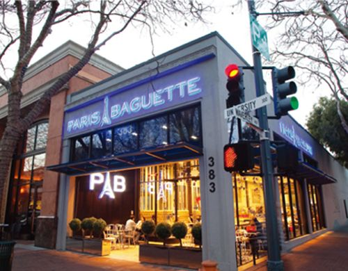 Review of the Paris Baguette Franchise Opp and Startup Costs