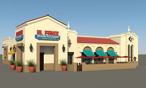 Firebird Restaurant Group Breaks Ground On Trio Of