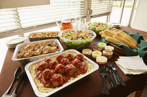 olive garden announces catering delivery available at all restaurants nationwide - Olive Garden Beaverton