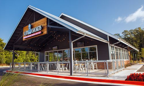 Slim Chickens Opens First Louisiana Location In West Monroe Restaurantnewsrelease Com