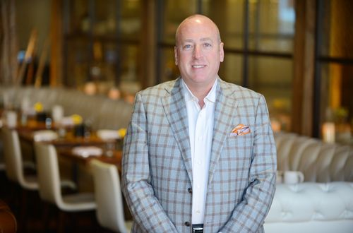 David Miller Named President And COO Of Cameron Mitchell Restaurants