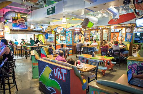 Orlando-Based Jimmy Hula's Opens 8th and 9th Locations in Florida | RestaurantNewsRelease.com