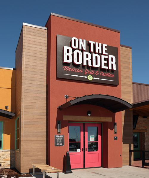 On The Border Rapid City, Rapid City, South Dakota. 2, likes · 11 talking about this · 10, were here. Rapid City's finest Mexican restaurant. The /5().