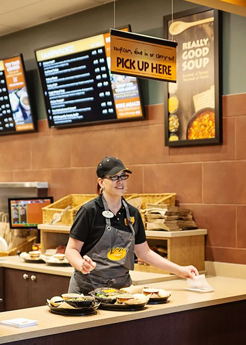 Seattle Prepares for Its 1st Helping of Zoup!
